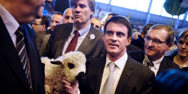 Internet 3G, maisons de services, désert médical: Les annonces de Manuel Valls pour éviter l'isolement...