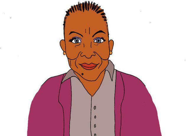 Christiane Taubira, l'inclassable icône passée de Balladur à la