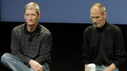 Tim Cook a proposé son foie à Steve Jobs (qui a