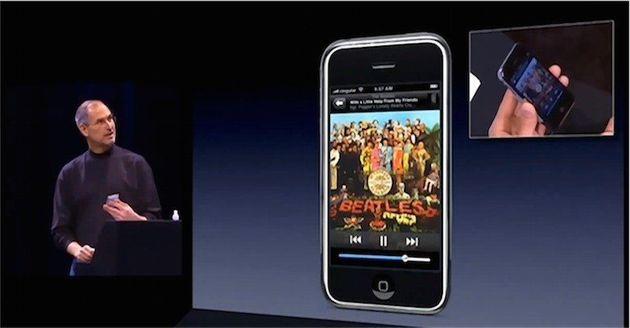 Conception de l'iPhone : la justice américaine met les détails à