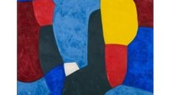 Poliakoff, l'abstraction