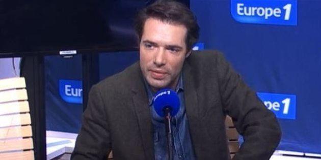 VIDÉO. Nicolas Bedos revient sur sa chronique sur Dieudonné, Valls et les conséquences de son