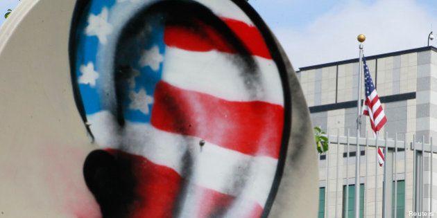 France/NSA: les Etats-Unis espionnent, comme