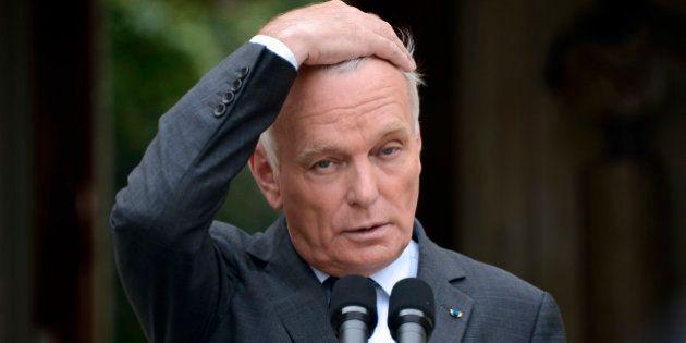 Majorité : pourquoi Ayrault recadre les députés PS