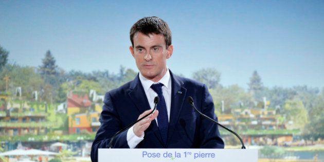 Notre-Dame-des-Landes: Valls envisage les travaux au deuxième semestre