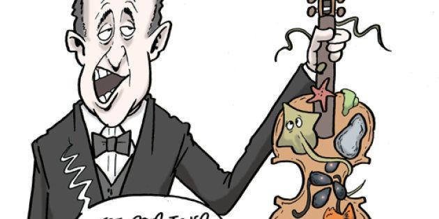Le violon du Titanic vendu aux enchères: parfait pour la truite de