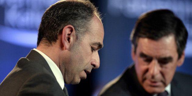 Résultats municipales 2014: à l'UMP, Fillon et Copé se disputent déjà la victoire