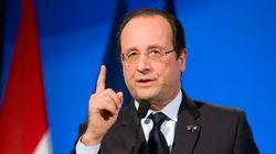 Hollande clarifie son plan, toujours sans