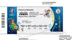 Voici à quoi ressemblent les billets de l'Euro, envoyés à partir de