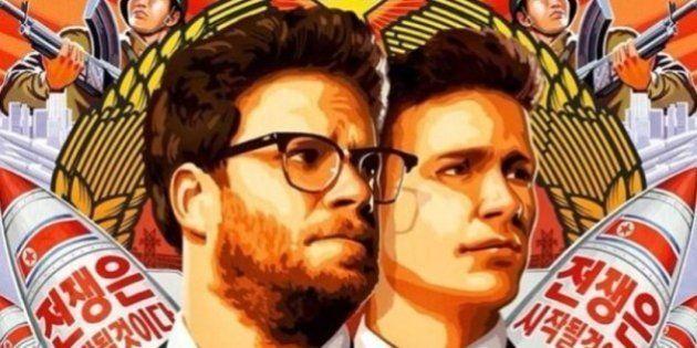 The Interview: par peur des représailles, Sony annule la sortie du film aux