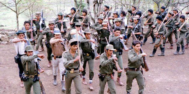 Colombie: les FARC décrètent un cessez-le-feu