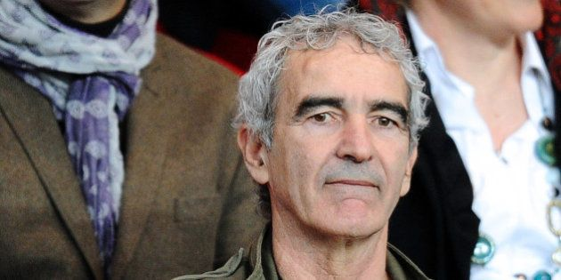 Patrice Evra : Raymond Domenech condamne les propos du