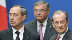 Guéant et un autre proche de Sarkozy renvoyés en