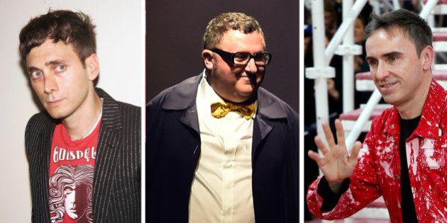 Hedi Slimane, Elbaz, Simons... Pourquoi les stylistes ne sont plus attachés à leur