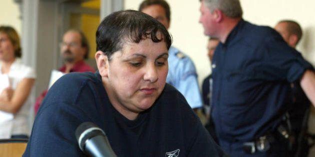 Procès d'Outreau: Myriam Badaoui disculpe à son tour Daniel
