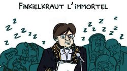 Finkielkraut est devenu