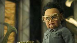 L'autre film qui se moque de la Corée du Nord programmé à la place de