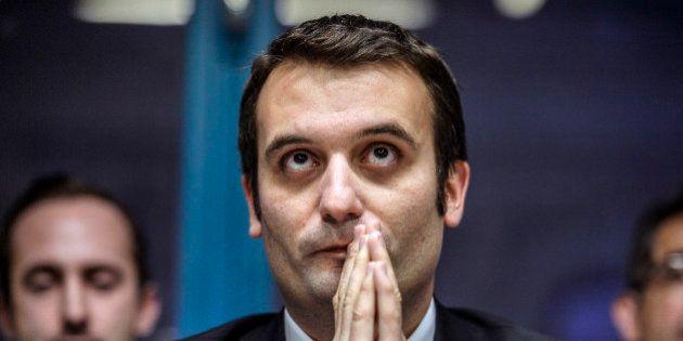 Florian Philippot réclame à Closer 50.000 euros de