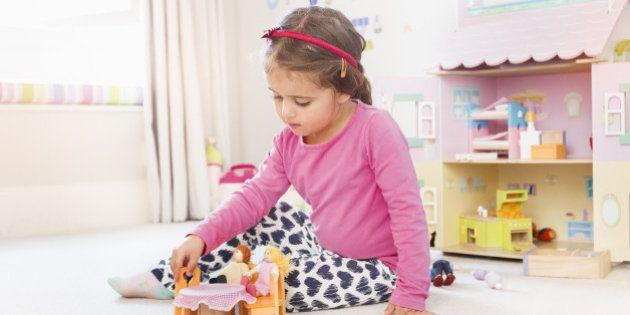 Egalité des sexes: les sénateurs s'attaquent aux jouets