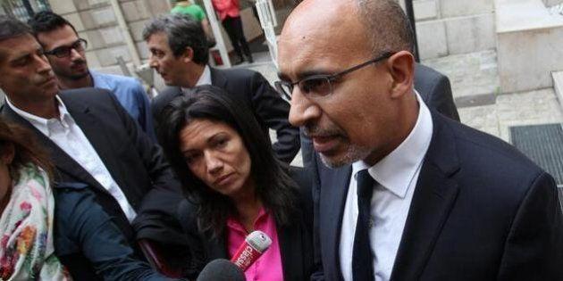 Marseille: Samia Ghali n'est pas encore prête à se