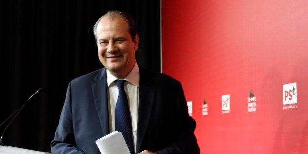 Jean-Christophe Cambadélis, premier secrétaire du PS, enfin adoubé par les