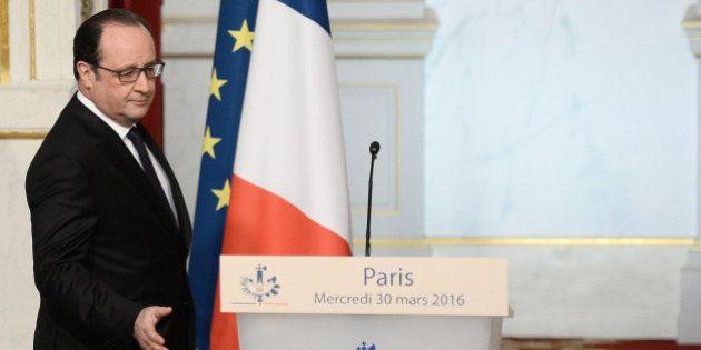 Pourquoi il ne faut pas enterrer François Hollande en vue de