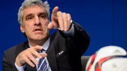 La Fifa affirme que l'élection de vendredi est maintenue et que Blatter n'est pas impliqué dans le