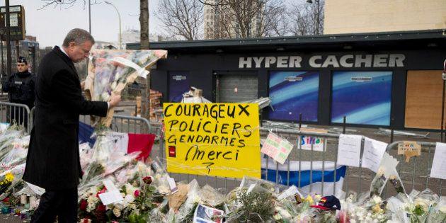 L'Hyper Cacher de la Porte de Vincennes va rouvrir dimanche avec de nouveaux