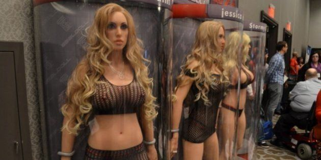Les sex-toys les plus insolites de l'Adult Entertainment