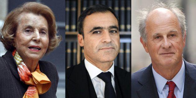 Procès Bettencourt: de l'affaire d'Etat au fait divers
