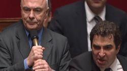 Mariage gay à l'Assemblée: l'UMP en vient aux