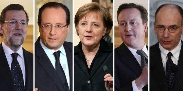 Européennes 2014: état des lieux pays par pays à l'heure de