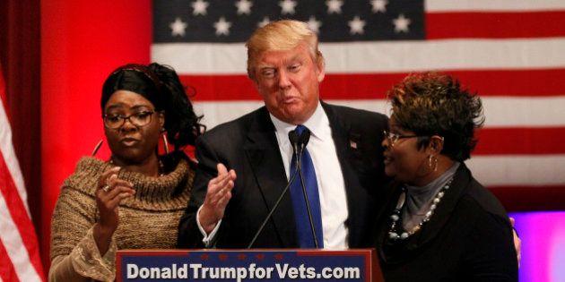 La contre-soirée de Donald Trump a éclipsé le dernier débat