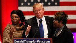 La contre-soirée de Trump a éclipsé le dernier débat