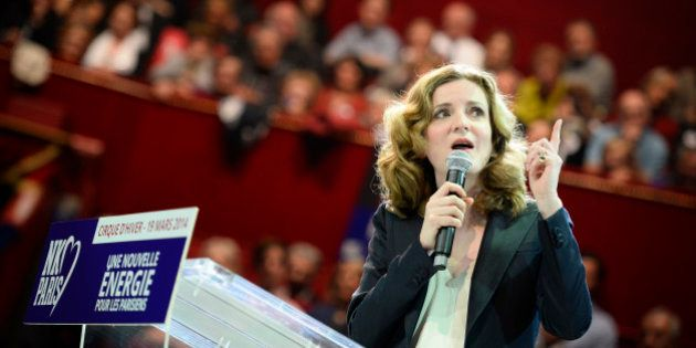 Résultats municipales à Paris: le score que devrait obtenir NKM pour être élue maire de la