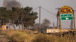 En Syrie, Daech perd le contrôle de tous les villages chrétiens