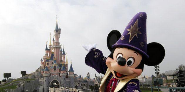 Disneyland Paris: les soldats de Vigipirate privés de tarif