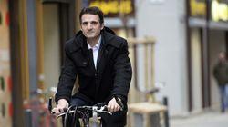 Grenoble: le candidat écologiste Éric Piolle victime d'une