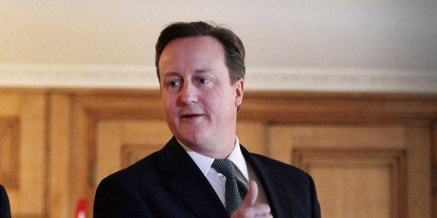 Européennes: en Grande-Bretagne, scrutin test pour