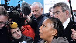 Évasion de Redoine Faïd à Sedequin: Christiane Taubira interpellée par