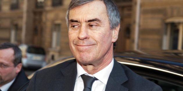 Jérôme Cahuzac: La lettre très personnelle du député PS Dominique Lefebvre à son