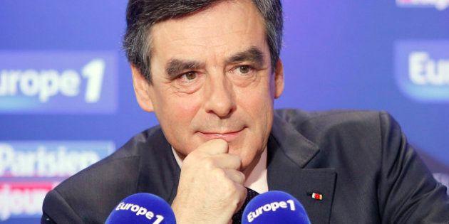 François Fillon visé par une enquête préliminaire sur des commandes de