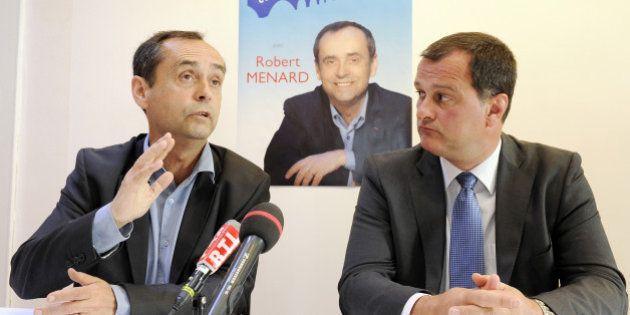 Résultats municipales 2014: à Béziers, Robert Ménard réussit un improbable