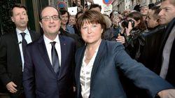 François Hollande répond à Martine Aubry sur le travail le
