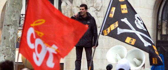 L'ex-Conti Xavier Mathieu