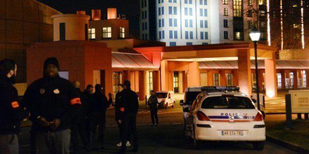 L'homme armé arrêté à Disneyland Paris toujours en garde à vue, pas de lien