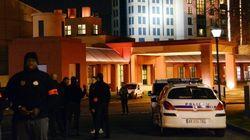 La justice écarte la piste terroriste pour l'homme armé arrêté à