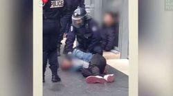 Le policier accusé d'avoir frappé un lycéen à Paris sera jugé en