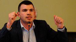Le maire FN de Hayange condamné à un an