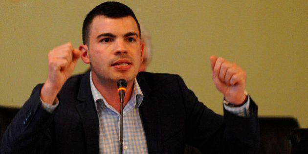 Hayange: le maire FN condamné à un an
